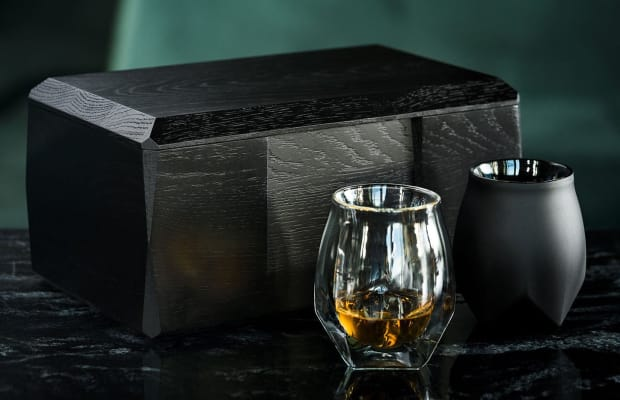 The Perfect Under-$50 Gift for the Whiskey Lover on Your List