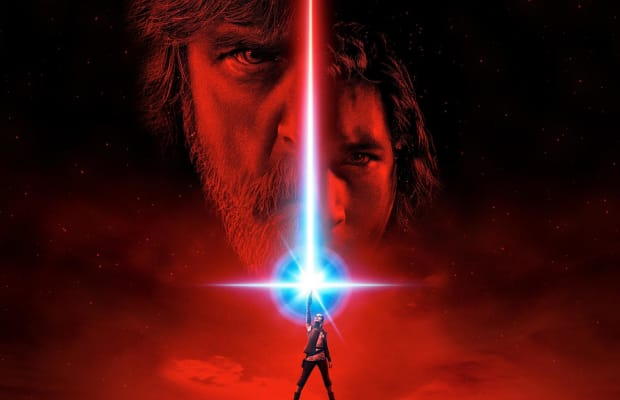 'The Last Jedi' Cast Gets the Autocomplete Interview Treatment