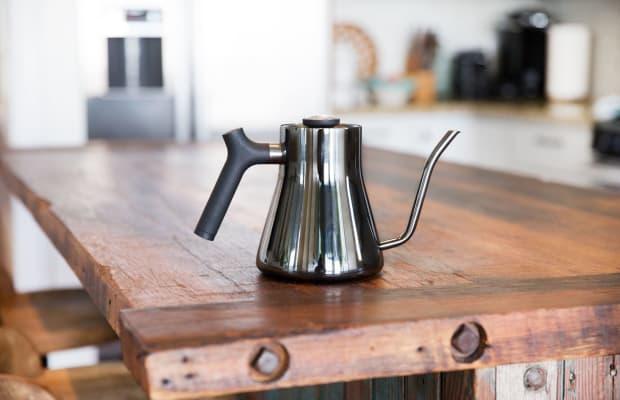 10 Beautifully Designed Coffee Essentials