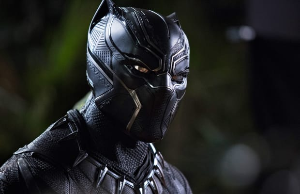 Kendrick Lamar Reveals Lead Single From 'Black Panther' Soundtrack