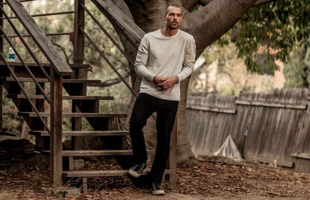 A Stylish Sweatshirt You Can Wear All Year Long