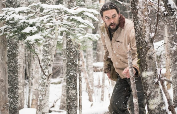 Jason Momoa Takes No Prisoners In This New Indie Action Flick