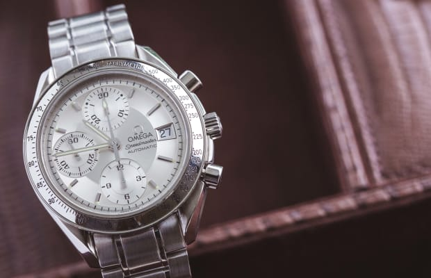 10 Best Entry-Level Luxury Watches from Rolex, Omega, Tag Heuer & More