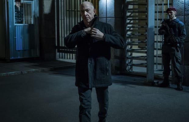 'Counterpart' Proves the Only Thing Better Than One J.K. Simmons Is Two