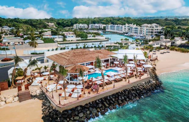 Nikki Beach Opens Waterfront Paradise in Barbados
