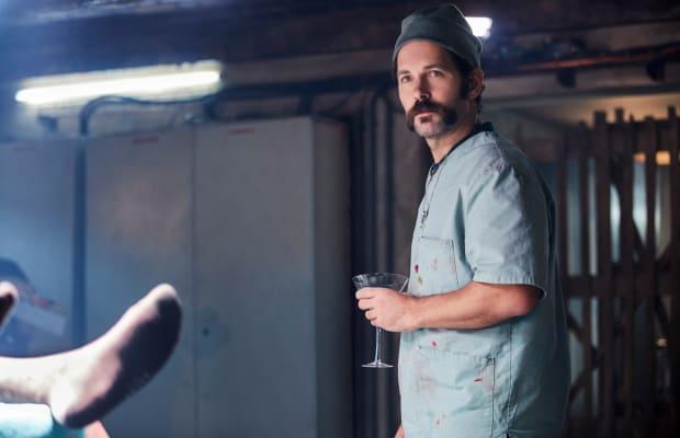 Netflix Unveils Vibrant Trailer for Duncan Jones' 'Mute'
