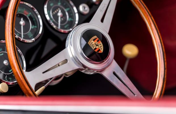 This 1958 Porsche 356 Speedster Only Got Better With Age