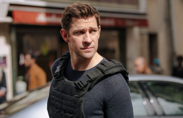 The 'Jack Ryan' Super Bowl Trailer Will Get You Fired Up For Upcoming Amazon Series