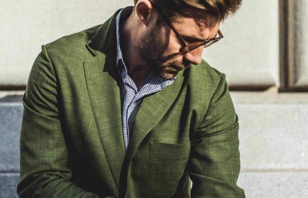 The Best Spring-Summer Suit Under $400
