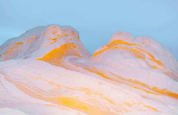 Catch Sight of Utah's Stunning Alien Landscapes