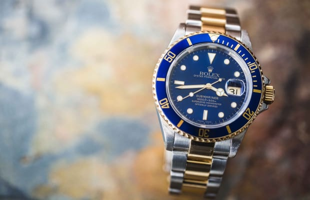 10 Reasons Why a Blue-Faced Watch Should Be Your Next Investment