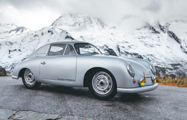 5 of the Lightest Porsche Models Ever Produced