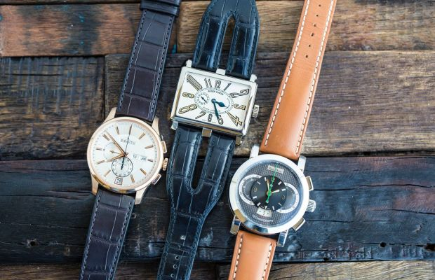 The CarMax of Luxury Watches Is the Best Place for Steals and Deals