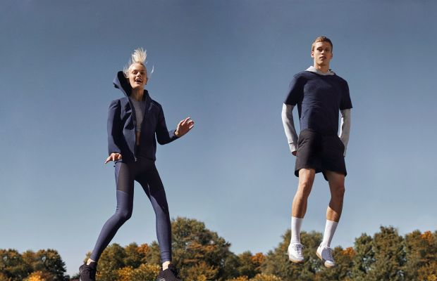 The Steal: Outdoor Voices' Activewear Is Currently 20% Off