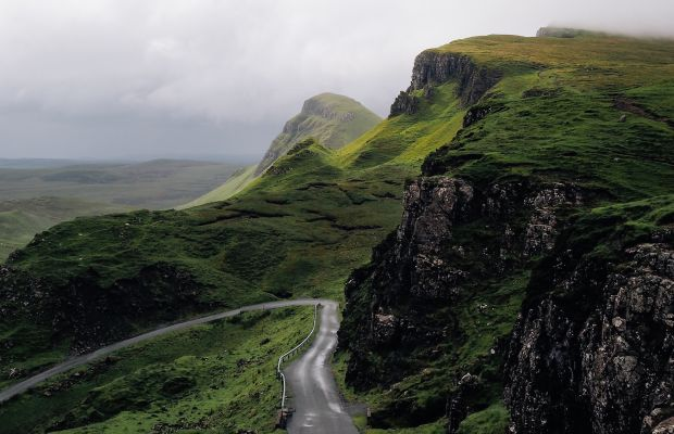 This Video Proves Scotland Is the Ultimate Driving Destination
