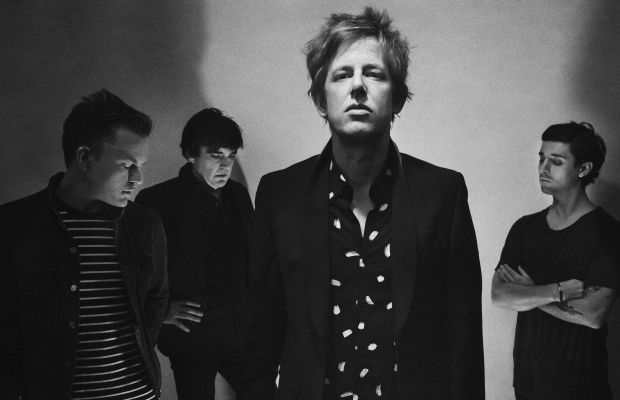 Listen to Spoon's Scorching 'Hot Thoughts' Title Track