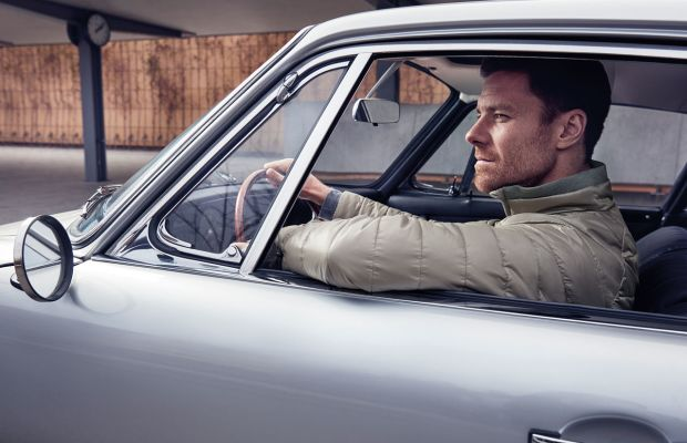 This Video Proves Xabi Alonso Makes Everything Cooler
