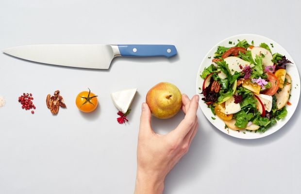 The Only Two Knives Your Kitchen Actually Needs