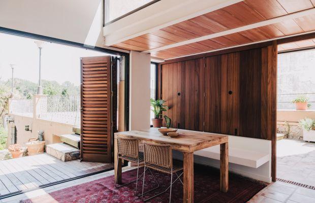 Inside a Beautifully Designed Barcelona Office