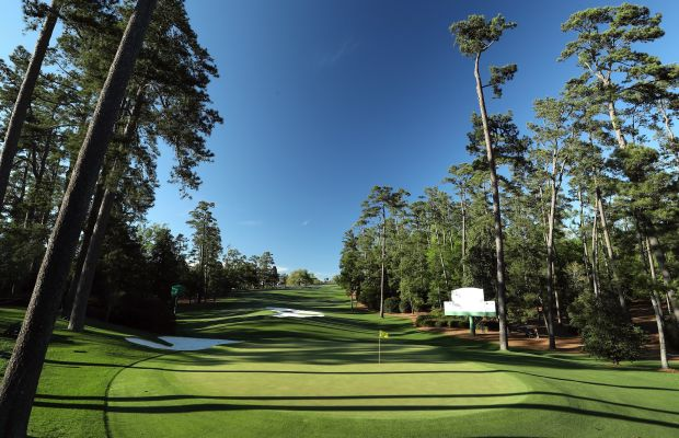 The Small Details That Help Make the Masters So Special