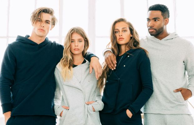 APL Launches Lux Collection of Modern Activewear