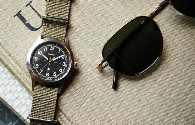 10 Super Stylish Watches Under $200