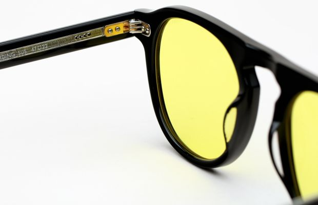 Nick Wooster Kicks Off Spring/Summer With Stylish Collaborative Sunnies