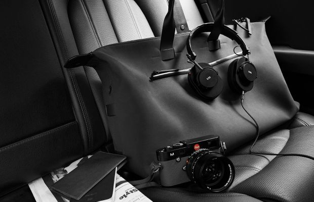 Yes, Leica Headphones are Now a Thing