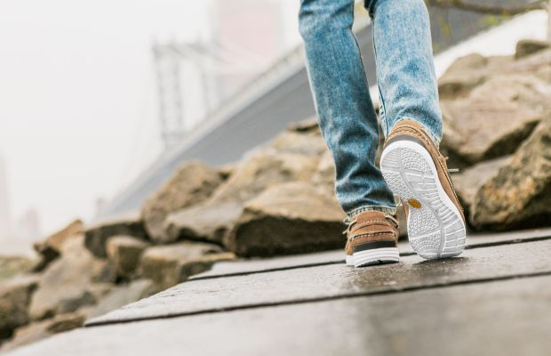 Hit the Deck With Greats' Unique Take on the Boat Shoe