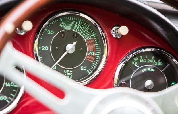 This Ultra-Rare Porsche 356 Speedster Will Make Your Heart Skip a Beat
