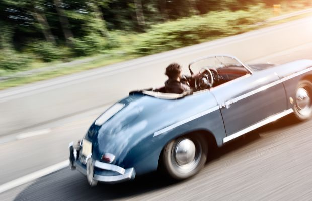 10 Photos That Prove a Porsche 356 Only Gets Better With Age