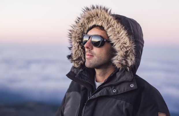 Channel 007 on the Slopes With These Limited Edition Sunski Sunglasses