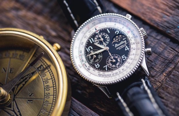 10 Ways to Bite Breitling's Basel Style with Pre-Owned Pieces You Can Buy Now