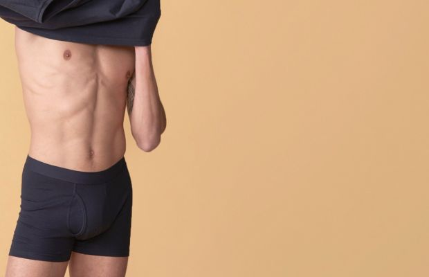 Everlane Unveils Men's Underwear After Two Years (and 12 Prototypes) of Development