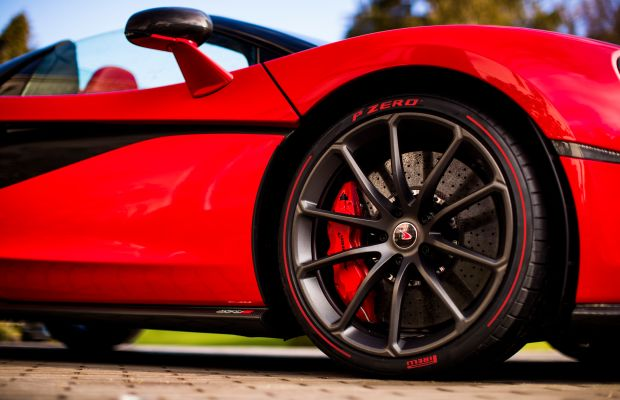 Everything You Need to Know About McLaren