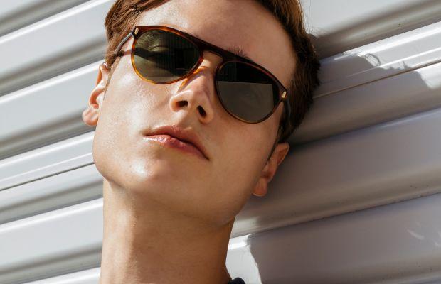 Dom Vetro Brings Handmade Sunglasses to Los Angeles
