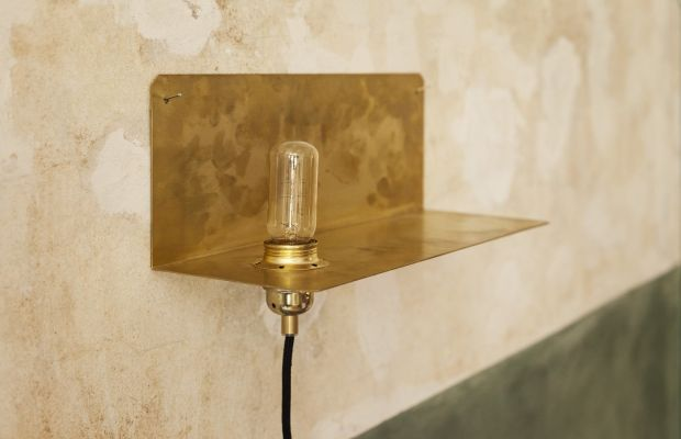 Is This the Perfect Bedside Wall Lamp?