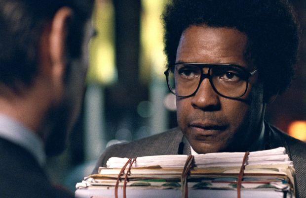 'Nightcrawler' Writer-Director Teams Up With Denzel Washington