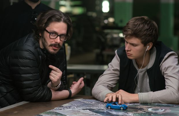 10 Films That Influenced 'Baby Driver' Director Edgar Wright