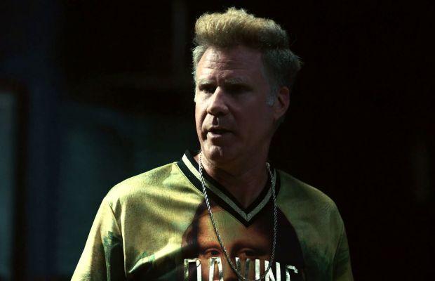 Will Ferrell's CBS Cop Comedy Doesn't Look Half Bad
