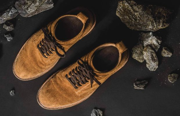 These Waterproof Suede Boots Will See You Through the Worst Weather in Style