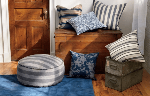 Menswear Brand The Hill-Side Launched A Beautiful Home Goods Collection