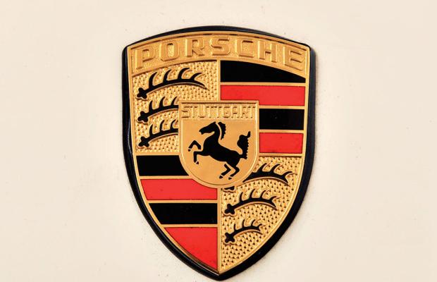 Car Porn: 1969 Porsche 911 S 2.2 Coupé