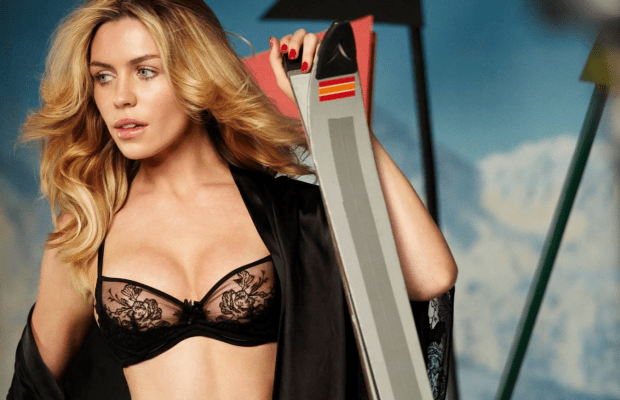 12 Naughty Nights Of Christmas With Agent Provocateur