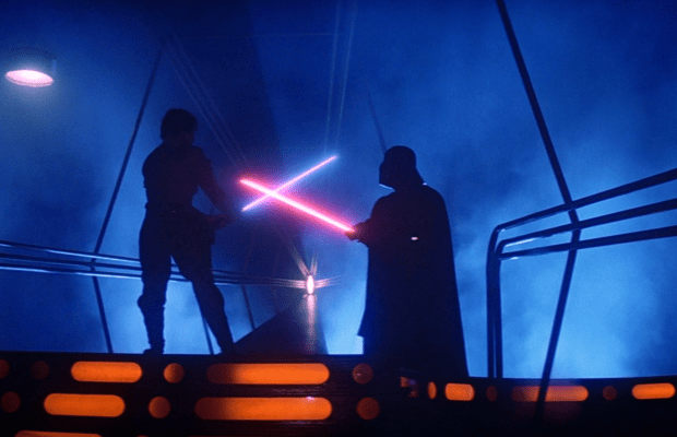 This Modern Trailer For 'Empire Strikes Back' Will Give You Chills