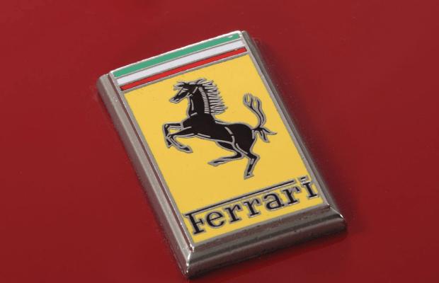 Car Porn: A $3 Million 1950 Ferrari 166 MM Barchetta