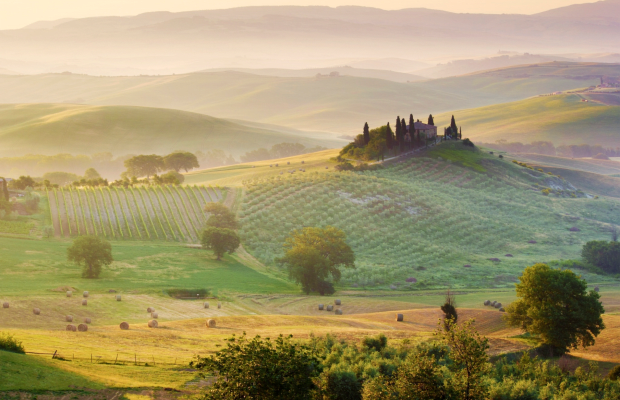 Stunning Photos That Will Make You Want To Visit Tuscany