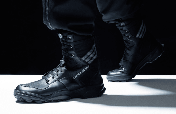 Y-3 Is Designing A Clothing Collection For Space