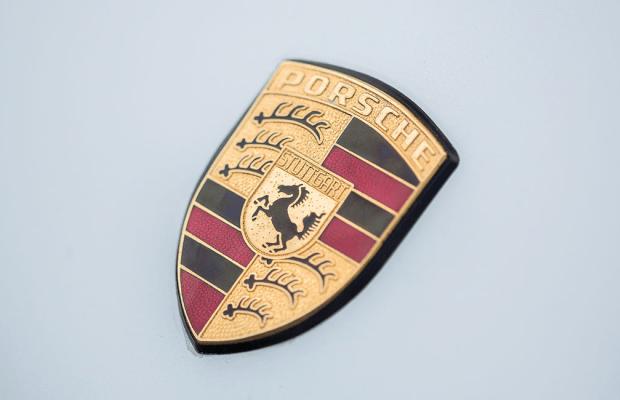 Car Porn: 1988 Porsche 911 Turbo 'Slant Nose' Cabriolet