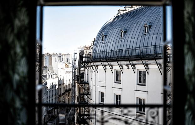 Paris' Hôtel Providence Is A Lavish Masterpiece